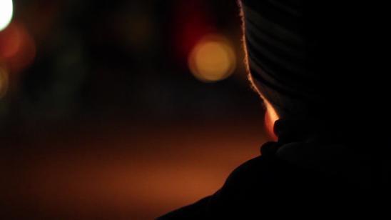 LIKE IN AFRICA - Kurzdokumentarfilm | 17 Minuten | 2014
